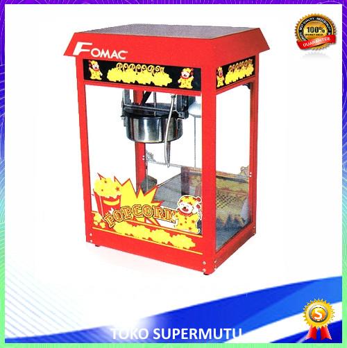 harga Mesin pembuat popcorn poc-pop6ar Tokopedia.com
