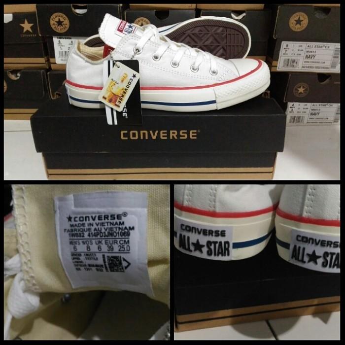 Jual sepatu converse all star grade ori harga grosir - tukatuku ... fdc56b55d1