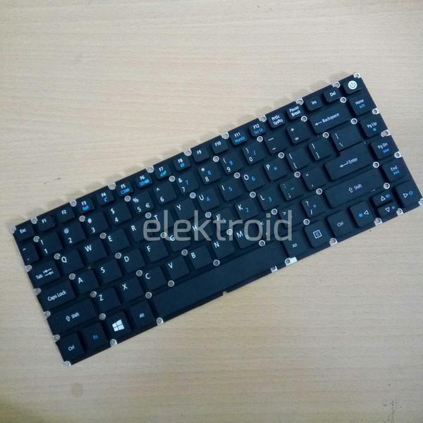 harga Keyboard acer aspire es 14 e5-473 e5 473 e5-473g es1-420 es1-421e Tokopedia.com