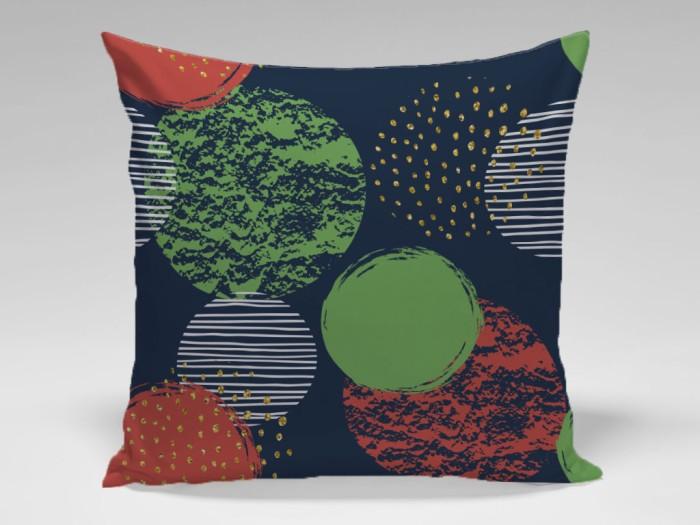 harga Kado natal bantal dekorasi sofa / mobil - planet Tokopedia.com