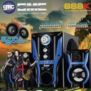 Jual speaker GMC 888K - PT. BIMACOM MEDAN   Tokopedia on chevy cobalt oem speaker, quick disconnect speaker, sierra 2 center speaker, gem speaker, ram speaker, ford speaker,
