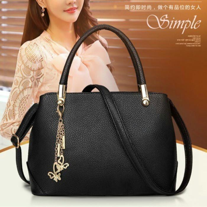 Jual HOT PROMO !! Tas Grosir Tas Fashion Import - Angelina Fashion ... e2905d9349