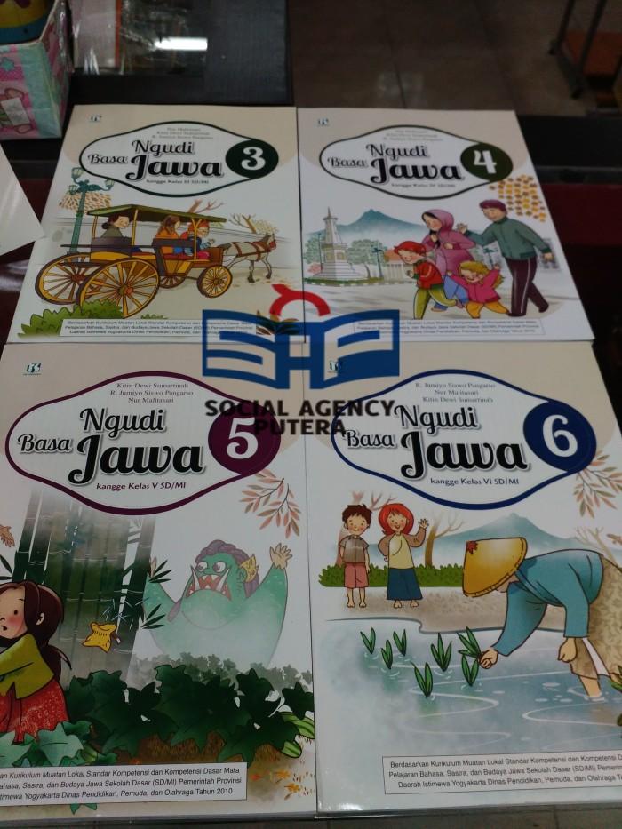 Jual Ngudi Bahasa Jawa Kelas Tiga Serangkai Kelas 1 3 4 5 6 Tl Kota Yogyakarta Social Agency Putera Tokopedia