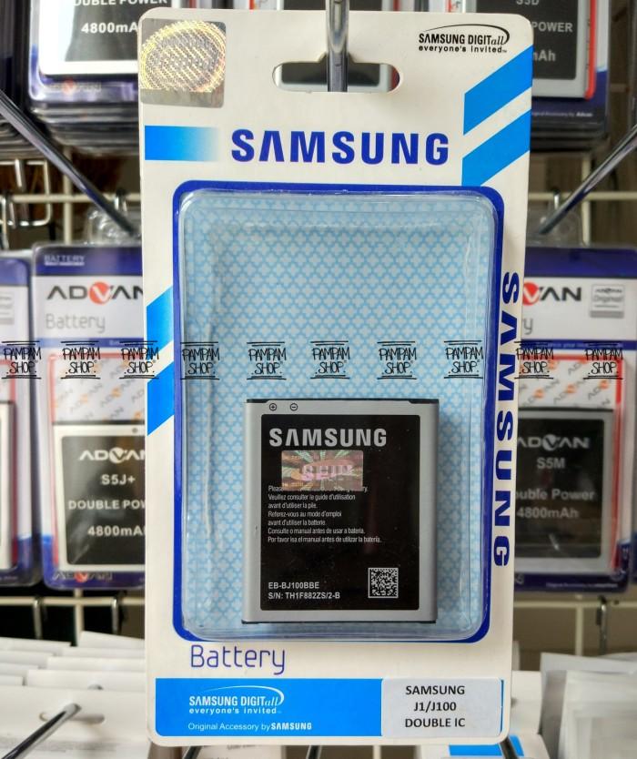harga Baterai handphone samsung galaxy j1 2015 j100 original | batre sein Tokopedia.com