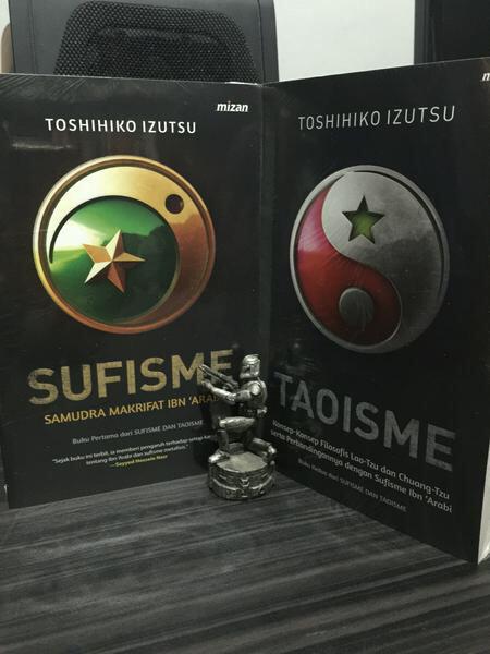 harga Sufisme & taoisme - toshihiko izutsu Tokopedia.com