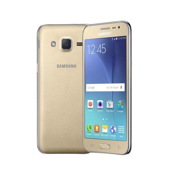 Samsung Galaxy J2 Prime Gold Grs Resmi Sein