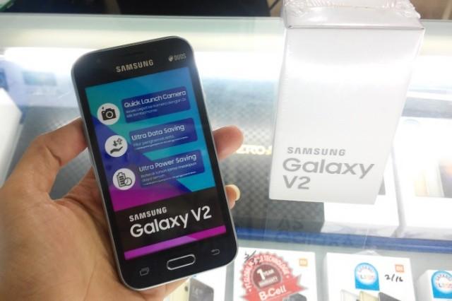 harga Hp samsung galaxy v2 garansi resmi sein (bnib) baru Tokopedia.com