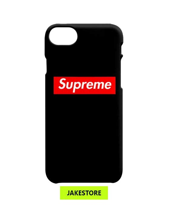 big sale 2928d abd6d Jual case oppo f1s Supreme Black Apparell Clothing cover casing hardcase -  Kota Bekasi - jakestore | Tokopedia