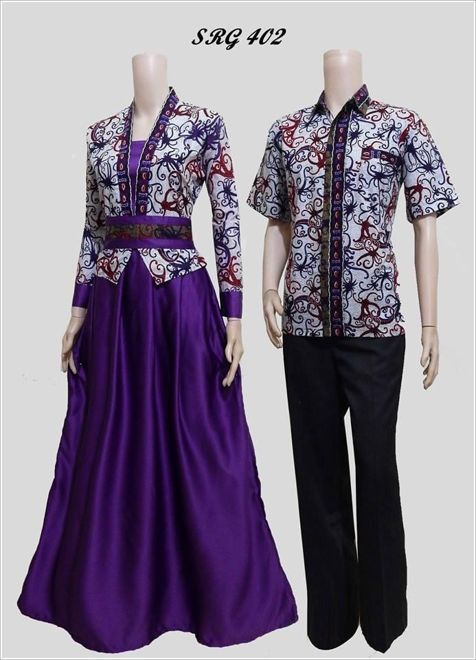 Jual Jual Baju Batik Couple Modern Online  Tasmirah Batik  Tokopedia