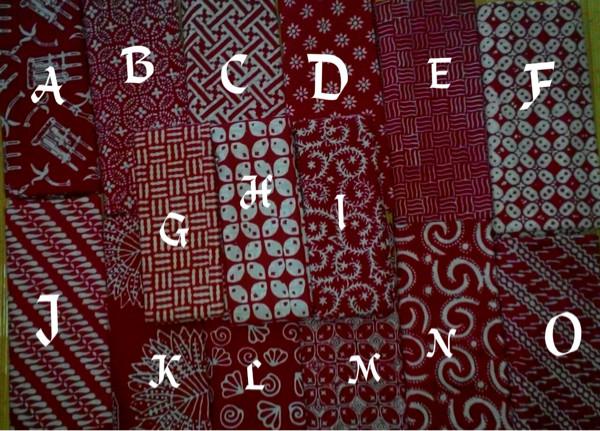 Katalog Batik Tasikmalaya Hargano.com