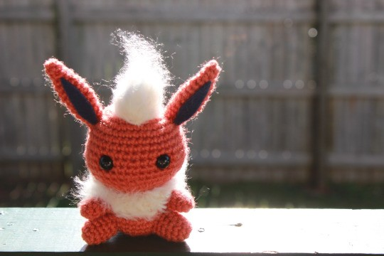 harga Flareon pokemon boneka rajut Tokopedia.com