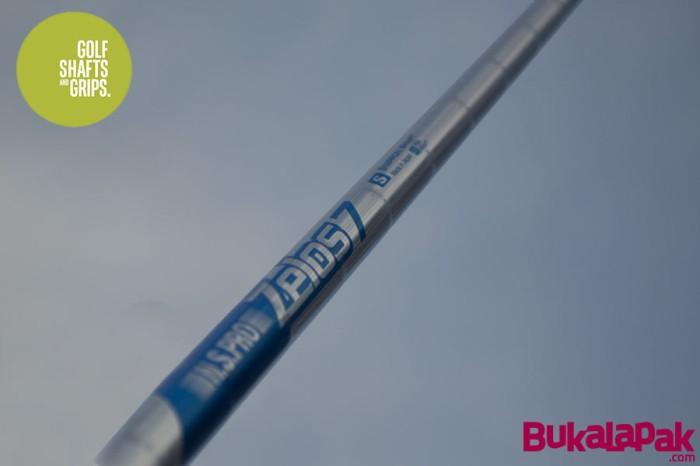 harga Golf shaft: nippon ns pro zelos 7 taper tip steel shaft iron #wedge Tokopedia.com