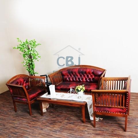Foto Produk Sofa Set Margasari 211 Kain Oscar dari CBJ Furniture