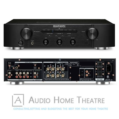 harga Marantz pm 6006 new year promo 2017 black edition Tokopedia.com