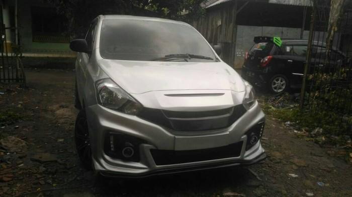 Jual Bemper Custom Datsun Go+ - Sparepart Mobil Murah ...
