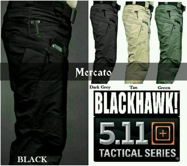 harga Celana taktikal blackhawk celana pdl celana gunung hitam Tokopedia.com