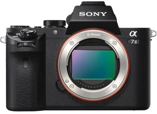 harga Sony alpha a7 ii / ilce-7 mark2 body only Tokopedia.com
