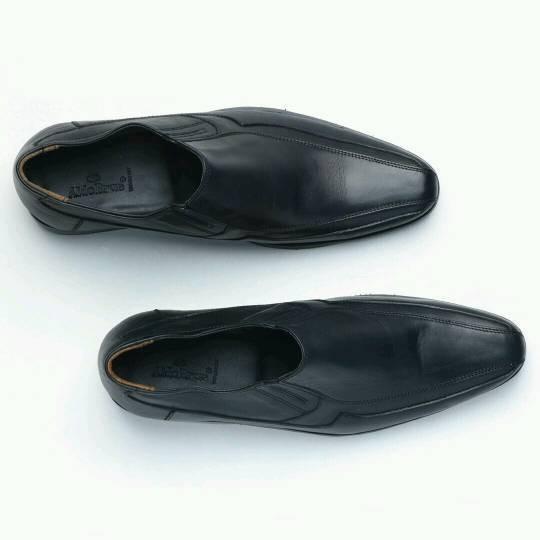 Sepatu pantofel pria  sepatu kulit formal handmade murah aldo1 ... c13053d1bb