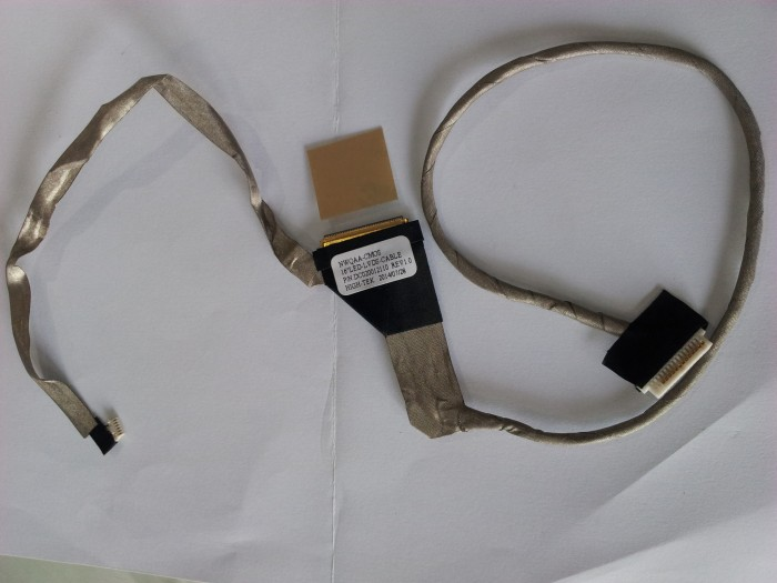harga Kabel lcd toshiba satellite a660 a665 a665d c660 c665 c660d p755 Tokopedia.com