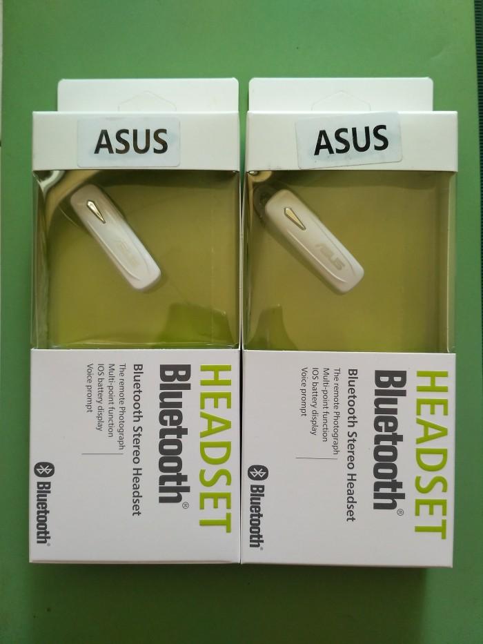 harga Headset bluetooth asus/headset asus setereo/bluetooth headset asus Tokopedia.com