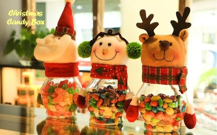 Jual Christmas Candy Box   Toples Kotak permen nuansa natal ... aa4467fc63