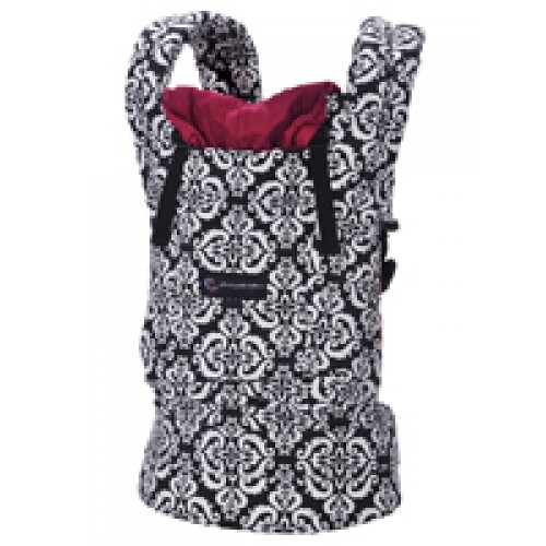 a4bd8ae5ca1 Jual GENDONGAN ERGO BABY - FROLICKING IN FEZ - BABY CARRIER - Lapak ...