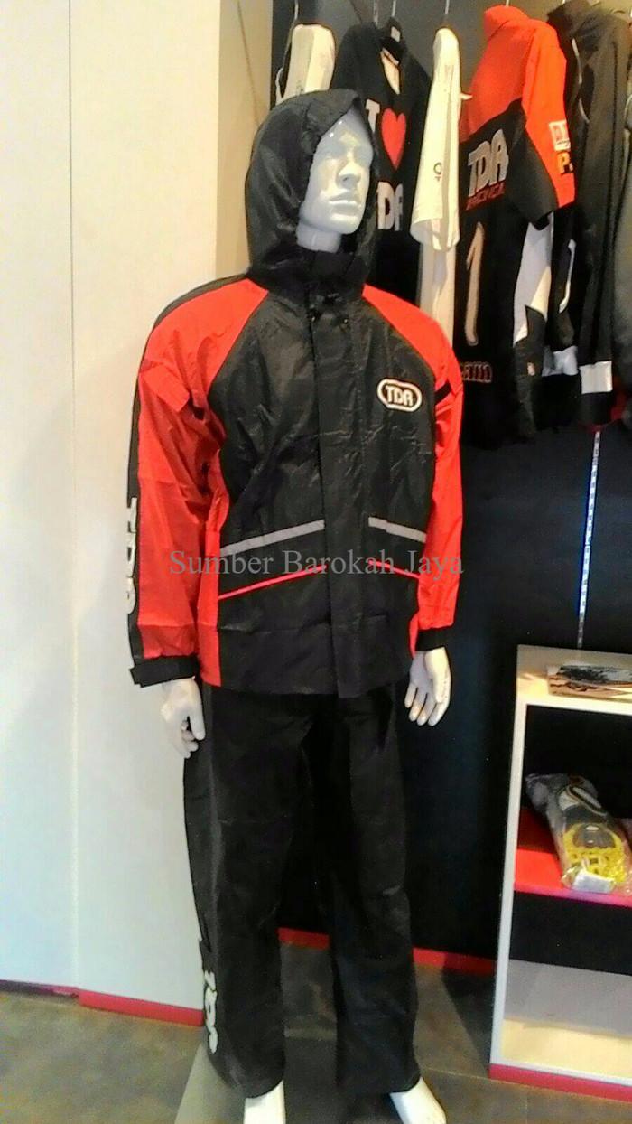 Jual Promo Raincoat Tdr Barang Laris Banget Sumber Barokah Jacket