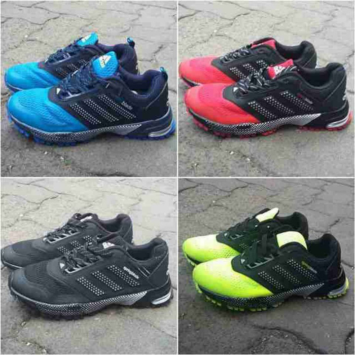 Jual Stock Terbatas Adidas Adiperence Springblade Run Murah Meriah