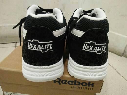 Pris Hexalite Reebok Ventilator 0xDoiftyx
