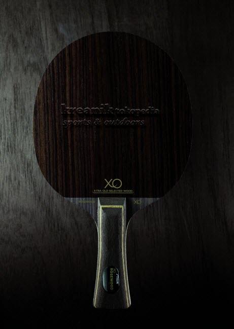 Stiga Rosewood XO | Blade Tenis Meja | Bat Pingpong | Bet Pingpong