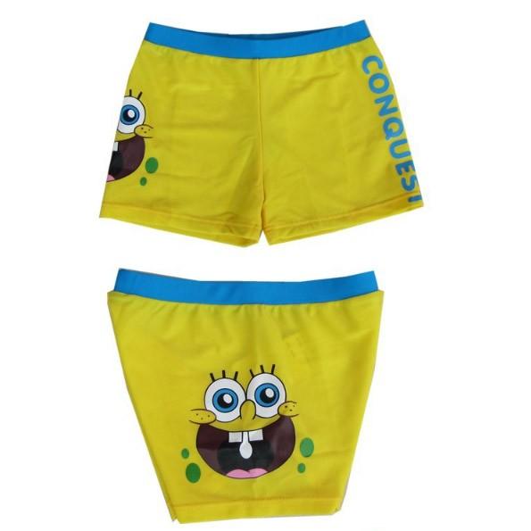 harga Spongebob kids swim shorts / celana renang anak laki balita cowok pria Tokopedia.com