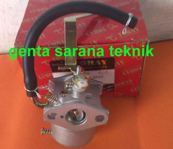 Jual Karburator Parts Carburator Assy Genset Kecil 2tak Et 950 Et 650 Dll Kab Bogor Genta Sarana Teknik Tokopedia