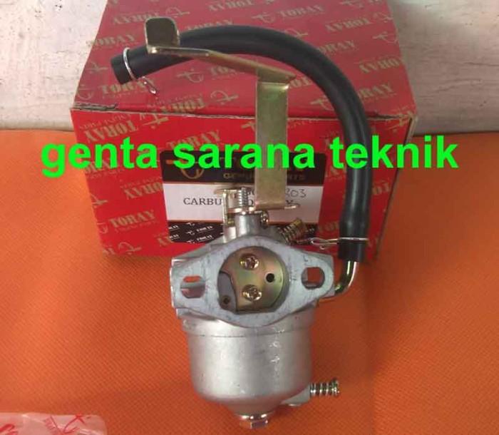 harga Karburator parts carburator assy genset kecil 2tak et 950, et 650 dll Tokopedia.com