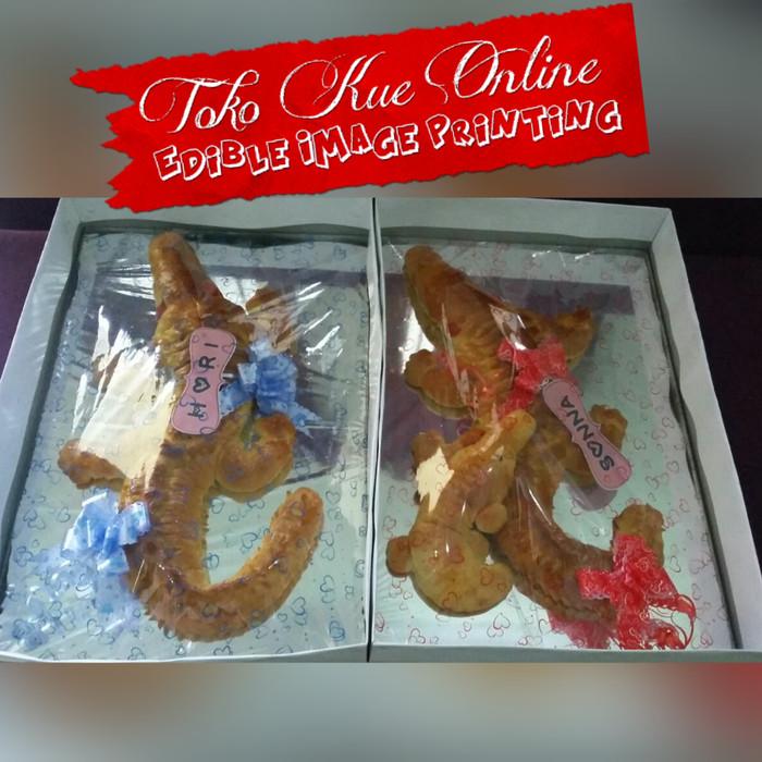 harga Roti buaya depok Tokopedia.com