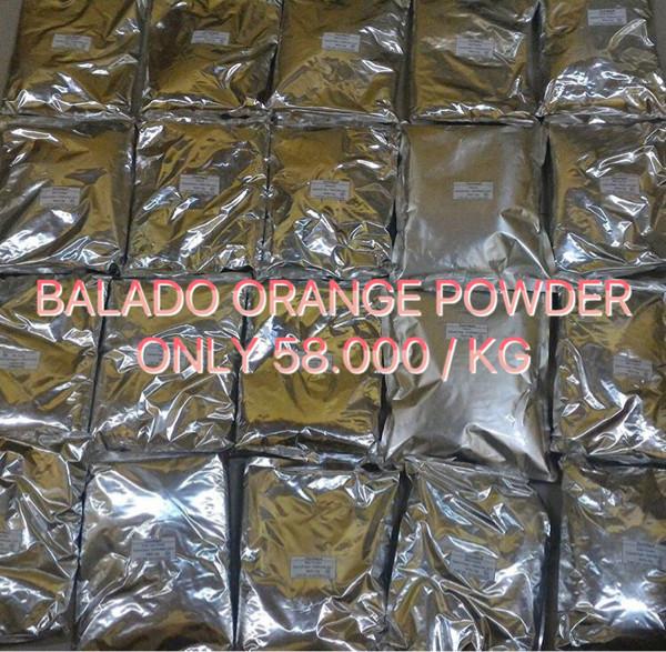 Katalog Bumbu Powder Travelbon.com