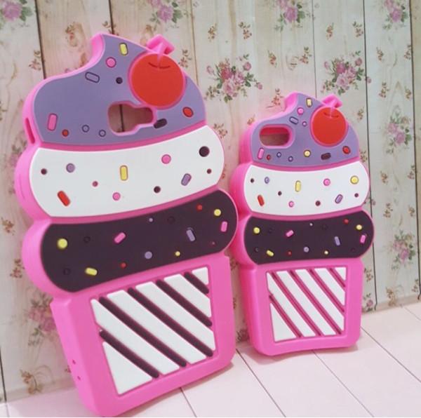 harga Ice cream cone case samsung j1 ace/j2/j3/j5/j510/j710/j7 prime Tokopedia.com