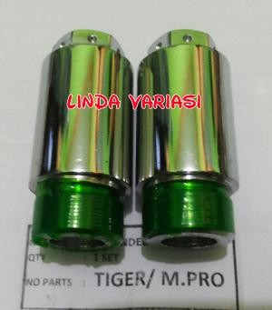 harga Peninggi shock depan tiger/mpro/verza panjang 7cm Tokopedia.com