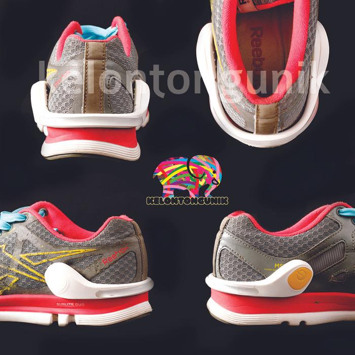 Universal Lampu Light Sepatu Shoes Putih Update Harga Terkini Source LED  Shoe Clip Light Klip 61705aa42f