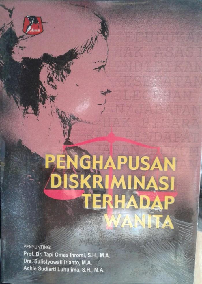 harga Buku penghapusan diskriminasi terhadap wanita Tokopedia.com