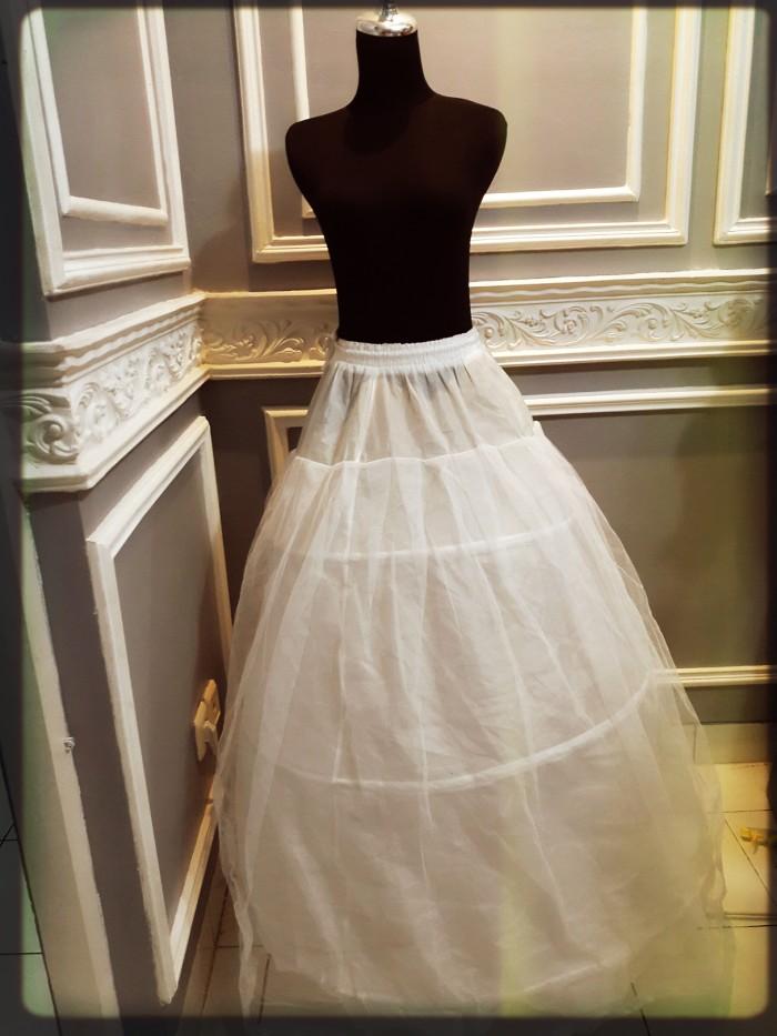 harga Petticoat dewasa Tokopedia.com