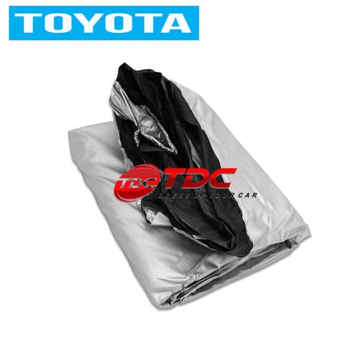 harga Kijang lgx toyota tutupselimut mobil/car body cover-tmc store Tokopedia.com