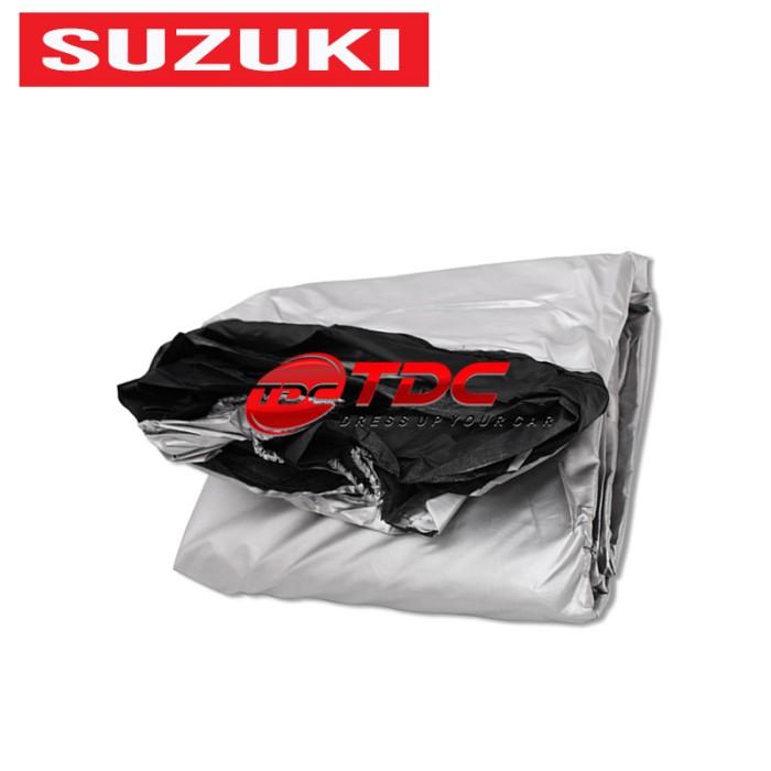 harga Grand vitara suzuki tutup  selimut mobil / car body cover - tmc Tokopedia.com