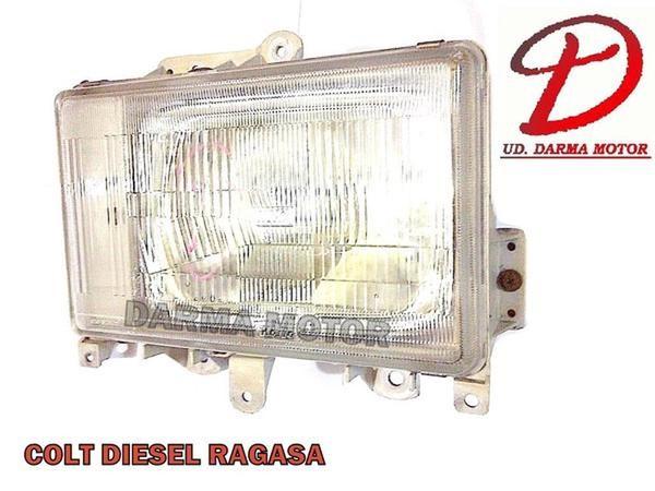 harga Lampu depan / headlamp mitsubishi colt diesel ps100 - ps120 Tokopedia.com