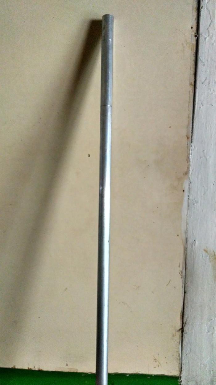 Jual As Aluminium Diameter 19 X 1000 Round Bar Solid Alumunium Kota Bekasi Endo Shop88