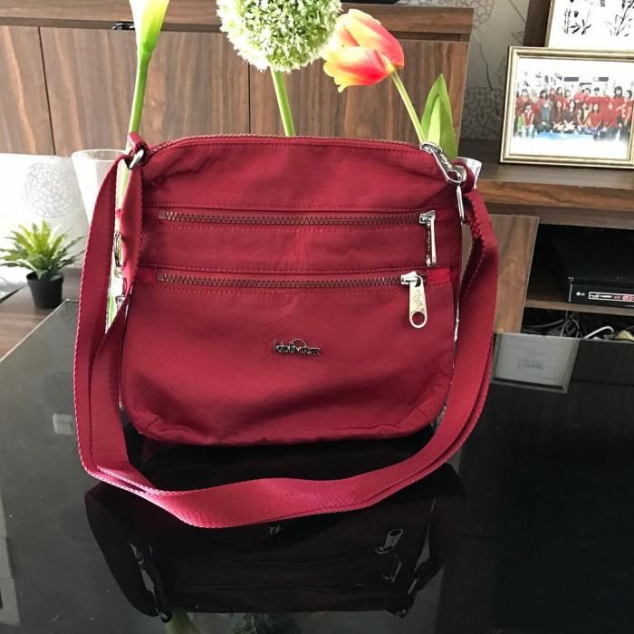 harga Kipling slingbags nathalia original Tokopedia.com