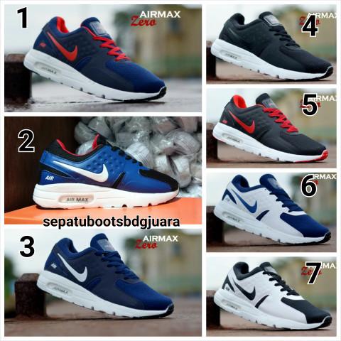 Jual Toko Sepatu Online Murah Sepatu Olahraga Nike Airmax Toko