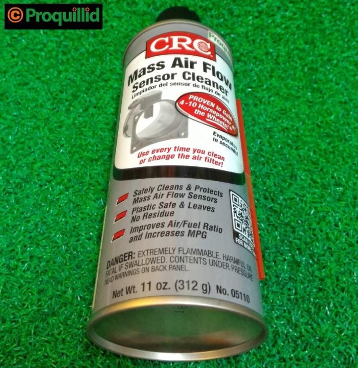 harga Crc mass air flow sensor cleaner / pembersih komponen maf 05110 11 oz Tokopedia.com