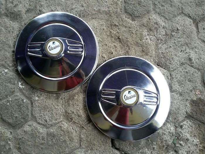 harga Wheel dop / wildop - vespa r10 Tokopedia.com