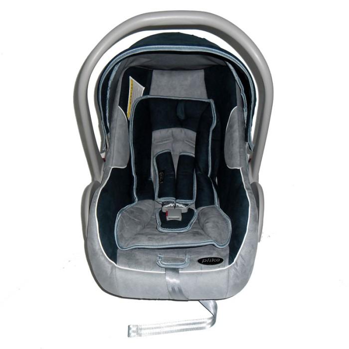 harga Carseat pliko pk-02 -- navy blue & grey / carrier baby carseat pliko Tokopedia.com