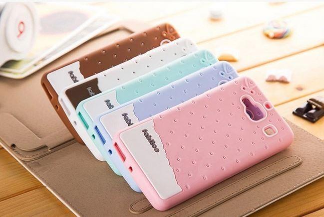 half off f0983 8acf9 Jual Xiaomi Redmi 2 2s Fabitoo Cute Softcase Jelly Case Silikon Case Lucu -  DKI Jakarta - Bungkusbro | Tokopedia